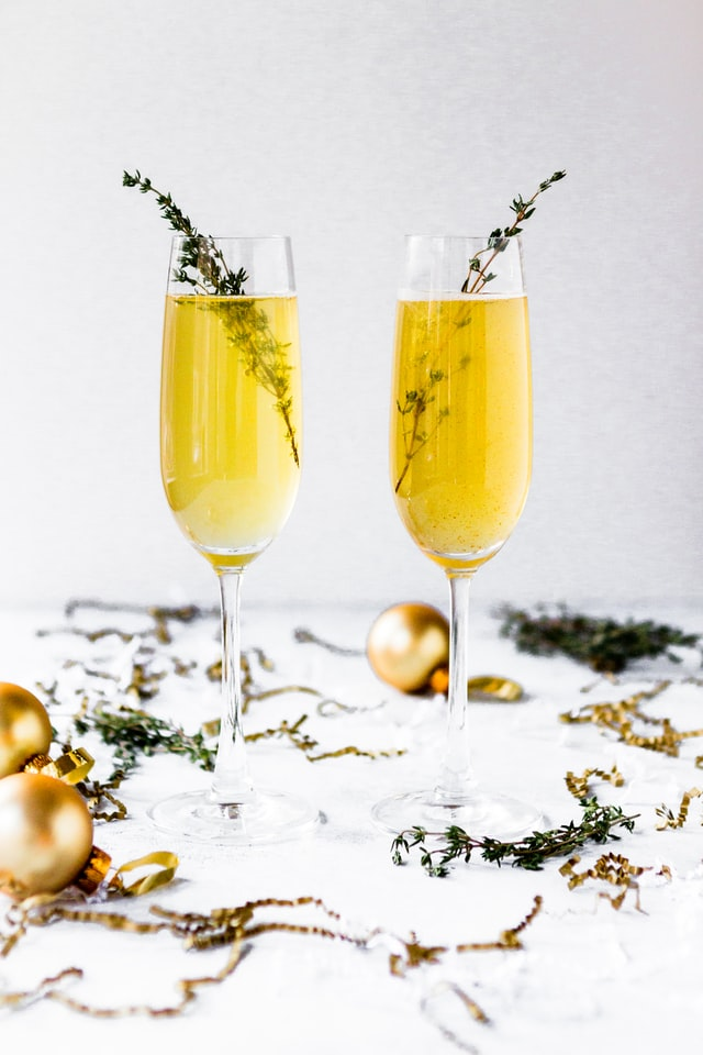 Tips for the Perfect Mimosa