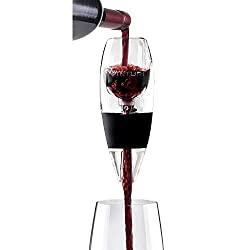 Wine Aerator Pour into